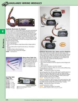 Badlands Turn Signal Wiring Diagram Engine Wiring