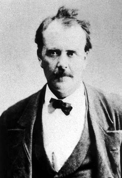 Was Where Wyatt Earp Born