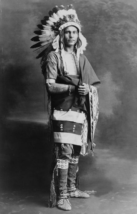 The Potawatomi Tribe Legends Of America