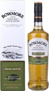 Bowmore Small Batch Bourbon