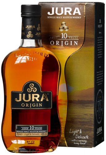 Jura Origin 10 Year Old