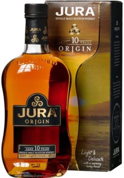 Jura Origin 10 Year Old