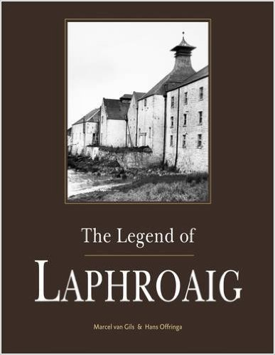 Legend of Laphroaig Hardcover – 1 Nov 2008