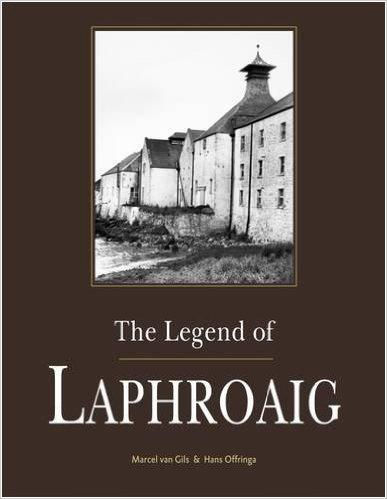 Legend of Laphroaig Hardcover – 1 Nov 2008