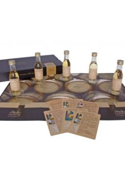 Malt Whisky Tasting Gift Set