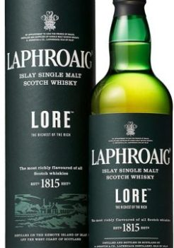 Laphroaig Lore Limited Edition