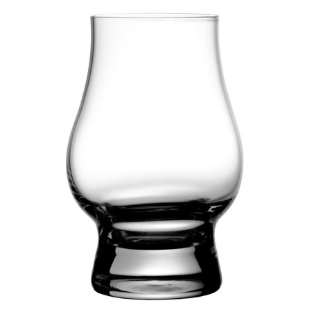 Ginsanity The Perfect Whisky Dram Glass