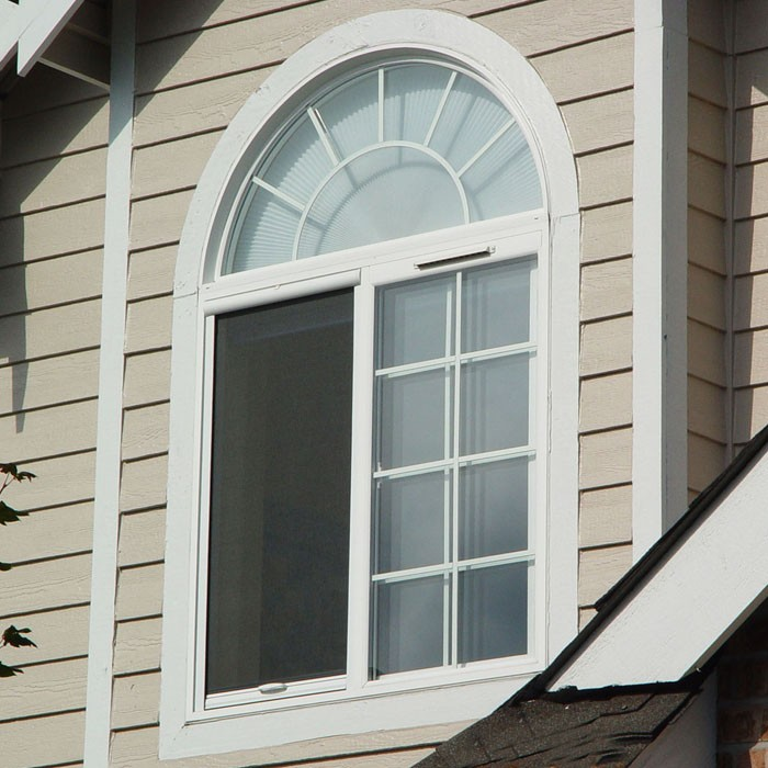 Custom Standard Retractable Window Screen Retractable
