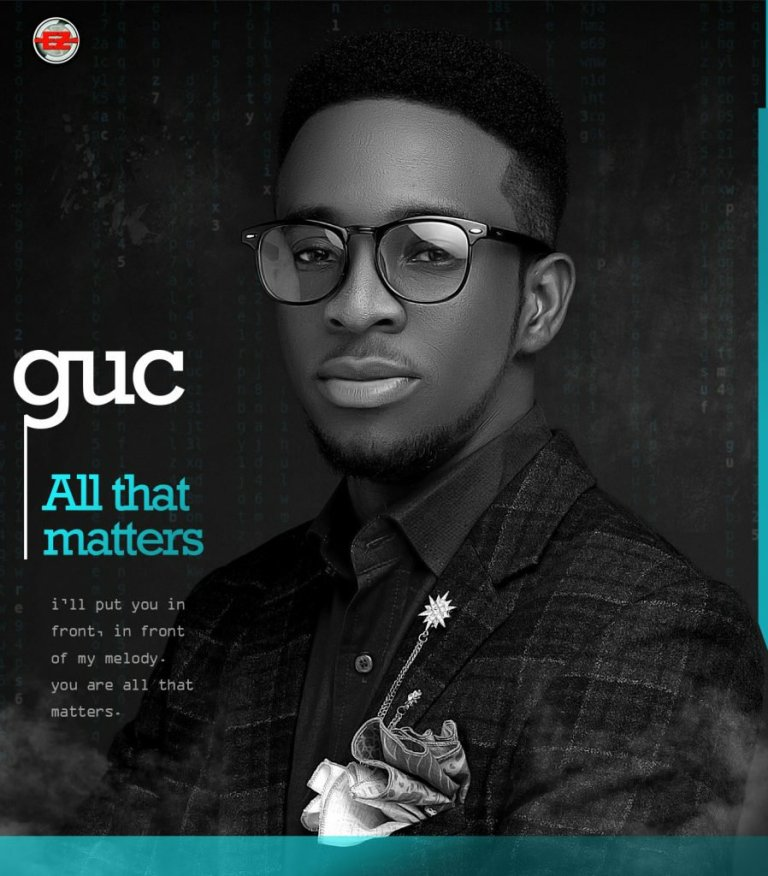 GUC-All-That-Matters