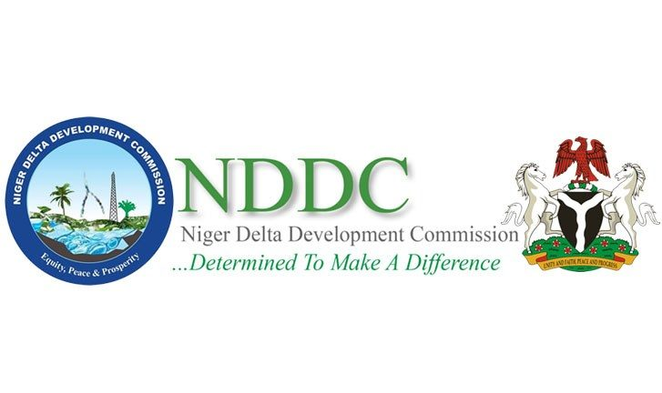 Workers crying: NDDC sends workers on leave over forensic audit