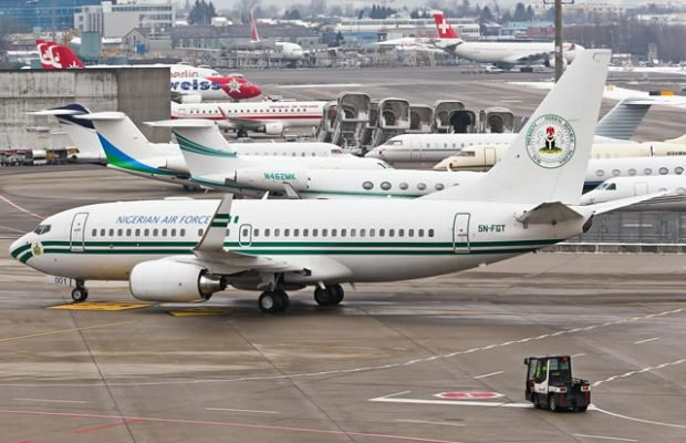 COVID-19 Dealt Seriously With Us, Nigerian Private Jet Operators Say