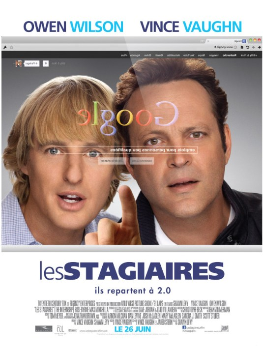 affiche stagiaires
