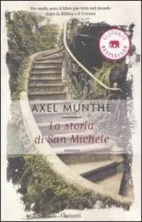 san-michele Recensione di La storia di San Michele di Axel Munte Recensioni libri