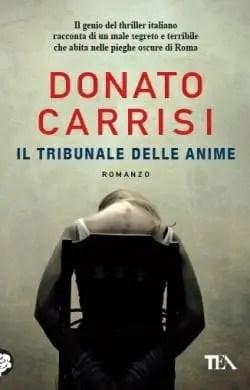 Recensione di Il tribunale delle anime di Donato Carrisi