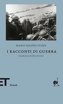 Recensione di I racconti di guerra di Mario Rigoni Stern