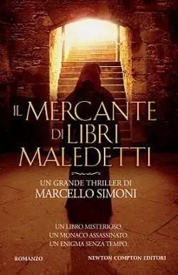 Recensione di Il mercante di libri maledetti di Marcello Simoni