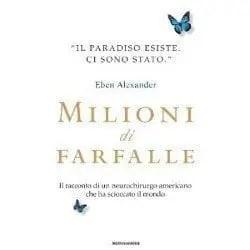 Recensione di Milioni di farfalle di Eben Alexander
