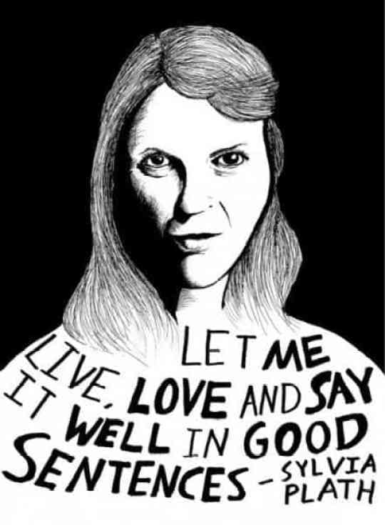 Sylvia-Plath-Quote-Print-540x735