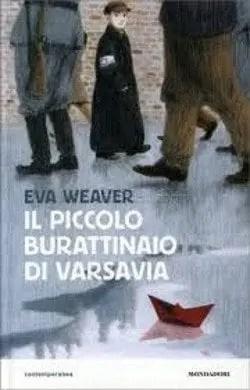 Recensione de´ Il piccolo burattinaio di Varsavia di Eva Weaver