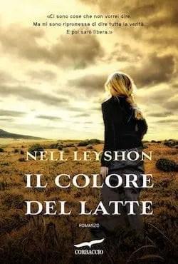 Recensione di Il colore del latte di Nell Leyshon