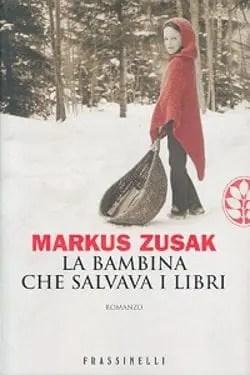Recensione di La bambina che salvava i libri di Markus Zusak
