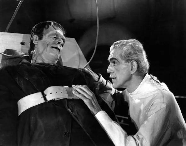 Frankenstein (1)