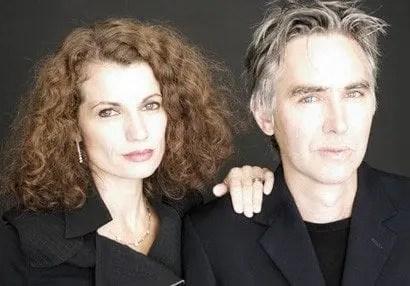 Alexandra-Coelho-and-Alexander-Ahndoril Il cacciatore silenzioso di Lars Kepler Anteprime
