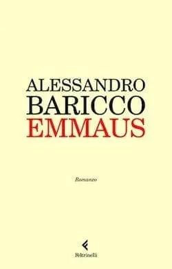Recensione di Emmaus di Alessandro Baricco