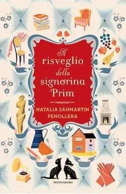 Recensione di Il risveglio della signorina Prim di Natalia Sanmartin Fenollera