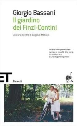 Recensione di Il giardino dei Finzi Contini di Giorgio Bassani