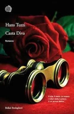 Recensione di Casta diva di Hans Tuzzi