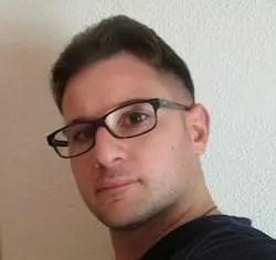 """dddddd Intervista a Vincenzo Lubrano autore di """"Mai chiederò il perché del mio destino"""" Interviste agli autori"""