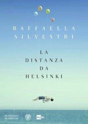 Recensione di La distanza da Helsinki di Raffaella Silvestri