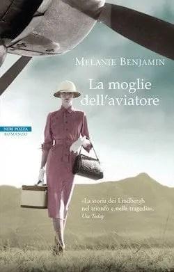 Recensione di La moglie dell'aviatore di Melanie Benjamin