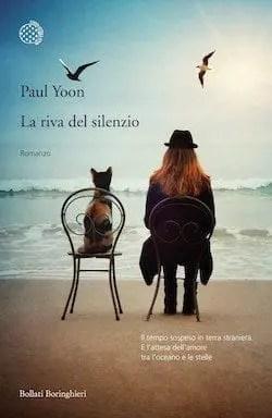 Recensione di La riva del silenzio di Paul Yoon