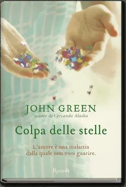 Recensione di Colpa delle stelle di John Green