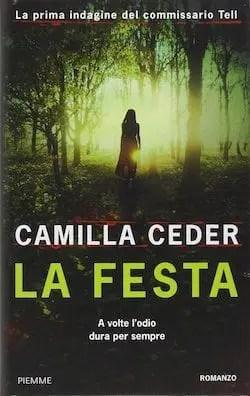 Recensione di La festa di Camilla Ceder