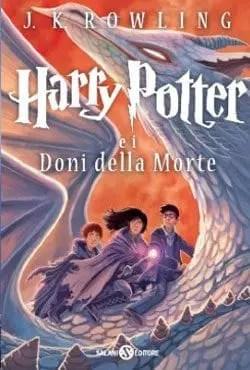 9788867156016_harry_potter_e_i_doni_della_morte Recensione di Harry Potter e i doni della morte di J.K.Rowling Recensioni libri