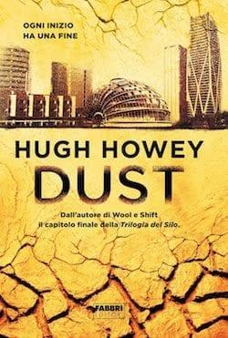 Recensione di Dust di Hugh Howey