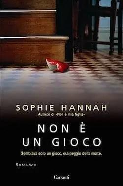 Recensione di Non è un gioco di Sophie Hannah