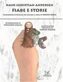 fiabe Fiabe e storie di Hans Christian Andersen Anteprime
