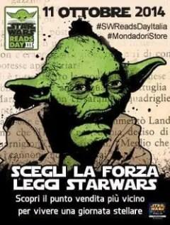 star Star Wars Reads Day Eventi