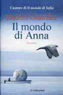 Recensione di Il mondo di Anna di Jostein Gaardner