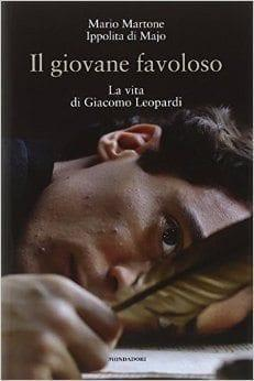 23463230 Recensione di Il giovane favoloso di Mario Martone e Ippolita di Majo Libri Mondadori Recensioni libri