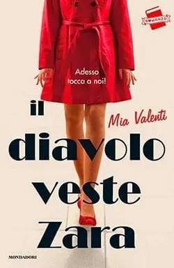 Recensione di Il diavolo veste Zara di Mia Valenti