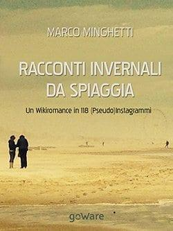 Recensione di Racconti invernali da spiaggia di Marco Minghetti