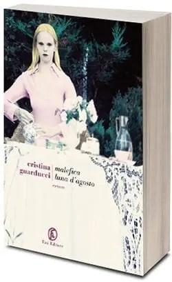 Recensione di Malefica luna d'agosto di Cristina Guarducci