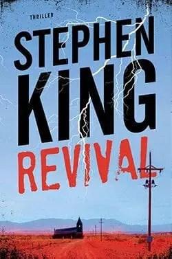 Revival di Stephen King