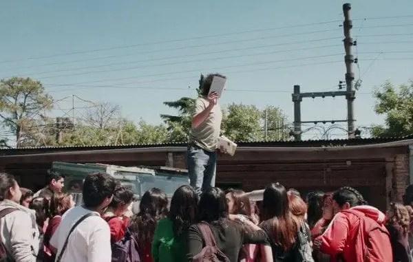 per-le-strade-dellArgentina-e1427102814247 In Argentina arriva il carro armato colmo di libri Letteratura