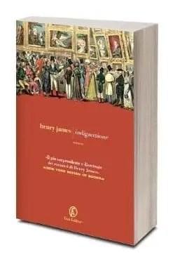 Indignazione di Henry James